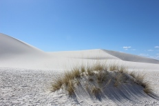 White Sands National Monument - NM